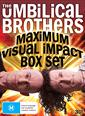 Umbilical Brothers: Maximum Visual Impact
