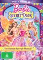 BARBIE AND THE SECRET DOOR - UV