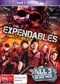 Expendables, The / Expendables 2, The / Expendables 3, The | UV : Triple Pack