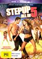 Step Up All In - Uv