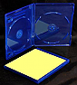 Blu-ray Double Case 14mm