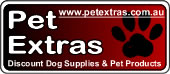 Pet Extras - Discount Dog Supplies & Pet Products