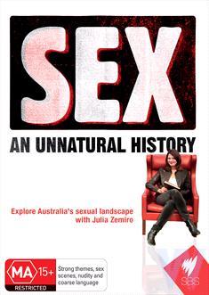 Sex - An Unnatural History