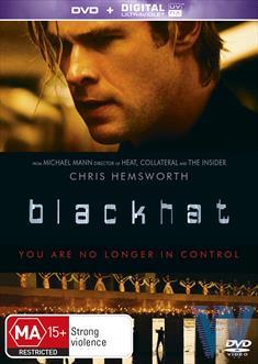 Blackhat | UV