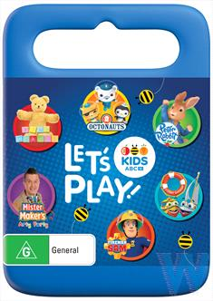 ABC Kids - Let's Play