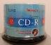 CD-R 52x Intact Glossy (50)
