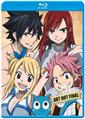Fairy Tail Guild : Collection 3 : Eps 97-142