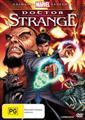 Doctor Strange - Sorcerer Supreme