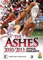 Ashes 2010/2011, The - The Inside Story
