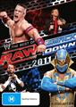WWE -  Raw / Smackdown - Best Of 2011
