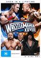 Wrestle Mania XXVIII
