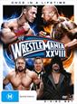 Wrestle Mania XXVIII : Collector's Limited Edition | Digipack