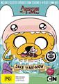 Adventure Time - Jake Vs Me-Mow : Collection 3 | With Finn Hat
