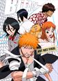 Bleach Shinigami : Collection 5 : Eps 168-217