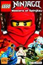 LEGO Ninjago - Masters of Spinjitzu : Vol 4