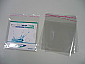 CD Sleeve OPP Superclear Medium - with adhesive flap