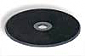 1600/747 Disc Retaining Plate (5 inch)