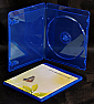 Blu-ray Slim Single Case 7mm