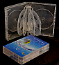 DVD 12-disc Clear Case 39mm