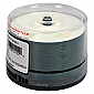 CD-R 52x (JVC) Taiyo Yuden Watershield White Inkjet Printable Disc (Spindle Pack)