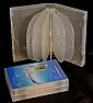 DVD 13-disc Clear Case 45mm