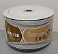CD-R 52x Ritek Glossy (50)