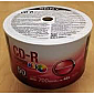 CD-R 52x 700mb Sony Inkjet Printable
