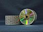 CD-R 52x 700mb Ritek Inkjet Printable