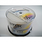 CD-R 52x 700mb TDK Inkjet Printable