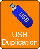 USB Duplication Quote